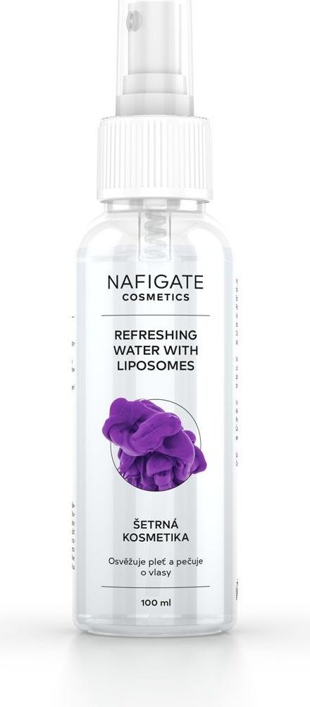 NAFIGATE Refreshing Water with Liposomes