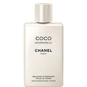 CHANEL Coco Mademoiselle dámské tělové mléko 200 ml