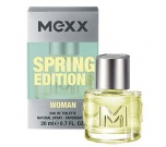 Mexx Spring Edition 2012 for Woman toaletní voda
