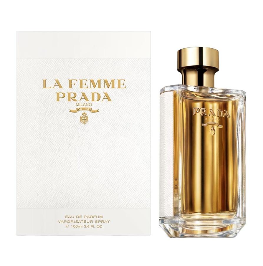 Prada La Femme parfémová voda pro ženy 100 ml + výdejní místa po celé ČR