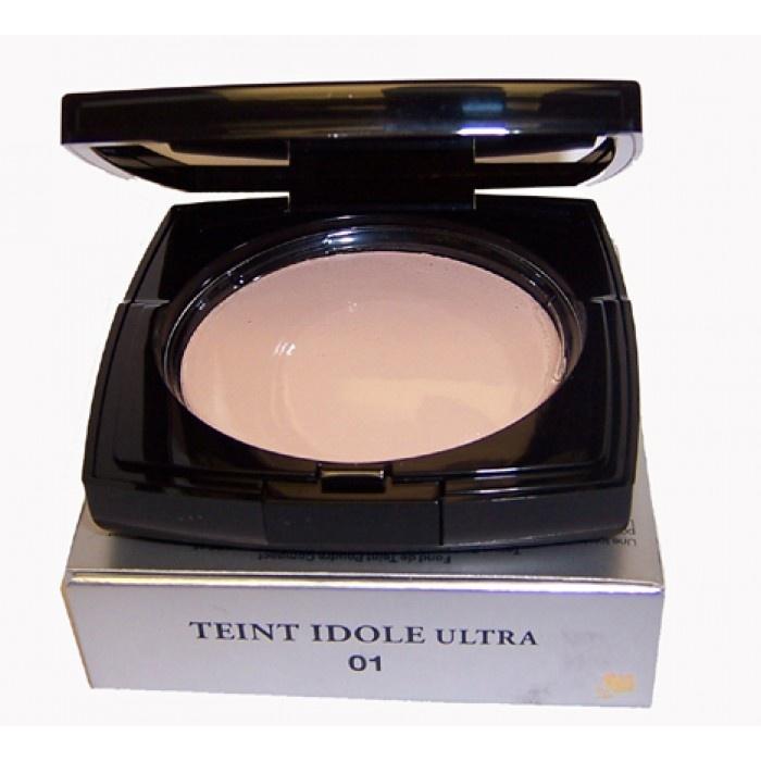 Lancome Teint Idole Ultra Compact kompaktní pudr a make-up