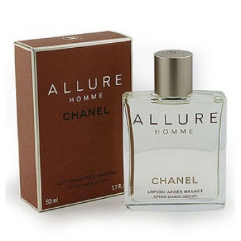CHANEL Allure Homme Voda po holení