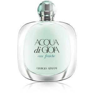 Giorgio Armani Acqua Di Gioia Eau Fraiche toaletní voda 50 ml + výdejní místa po celé ČR