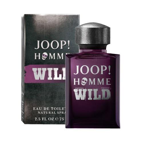 Joop Homme Wild toaletní voda