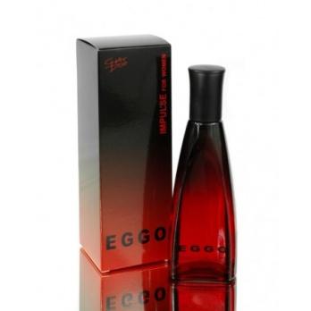 Chat D´or Eggo Impulse for women parfémová voda