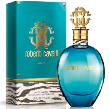 Roberto Cavalli Acqua toaletní voda