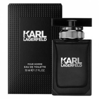 Lagerfeld Karl Lagerfeld pour homme toaletní voda