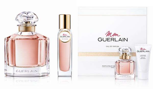 Guerlain Mon dámská dárková sada