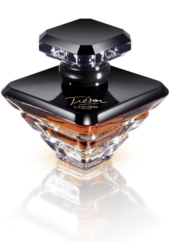 Lancome Tresor L´Absolu de Parfum parfémová voda 10 ml odstřik + výdejní místa po celé ČR