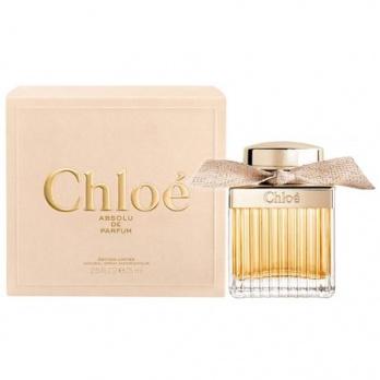 Chloé Chloé Absolu de Parfum parfémovaná voda pro ženy