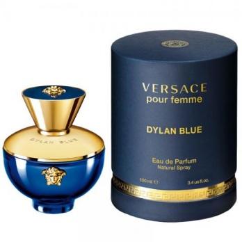 Versace Dylan Blue Pour Femme parfémová voda pro ženy