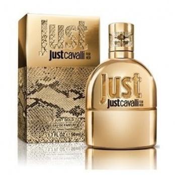 Roberto Cavalli Just Cavalli Gold parfémová voda pro ženy