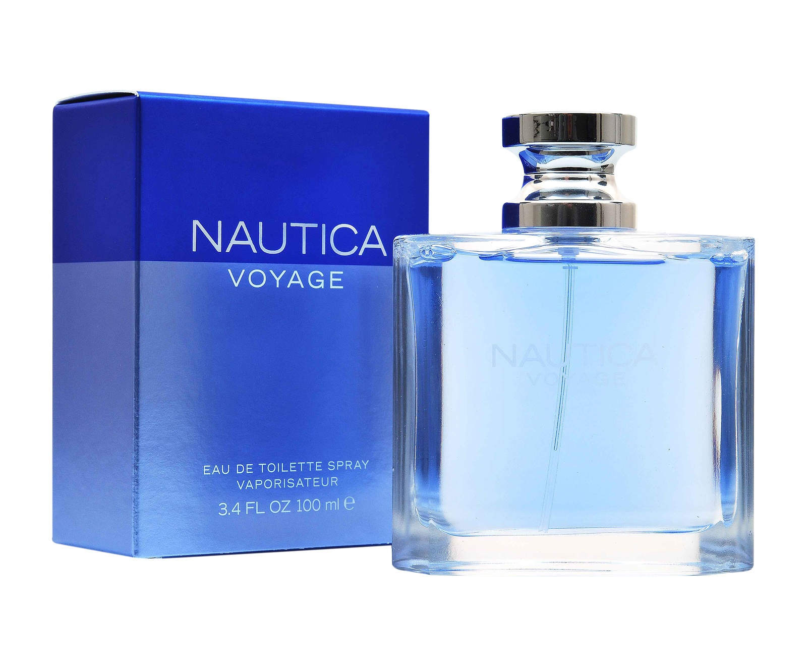 Nautica Voyage toaletní voda pro muže