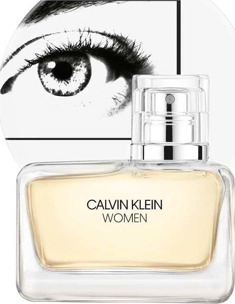 Calvin Klein Women Toaletní voda pro ženy