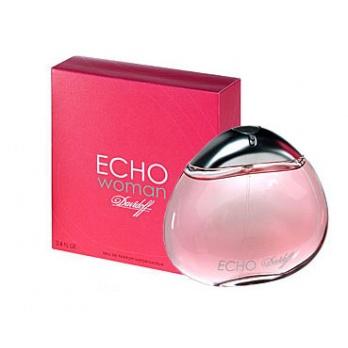 Davidoff Echo woman parfémová voda