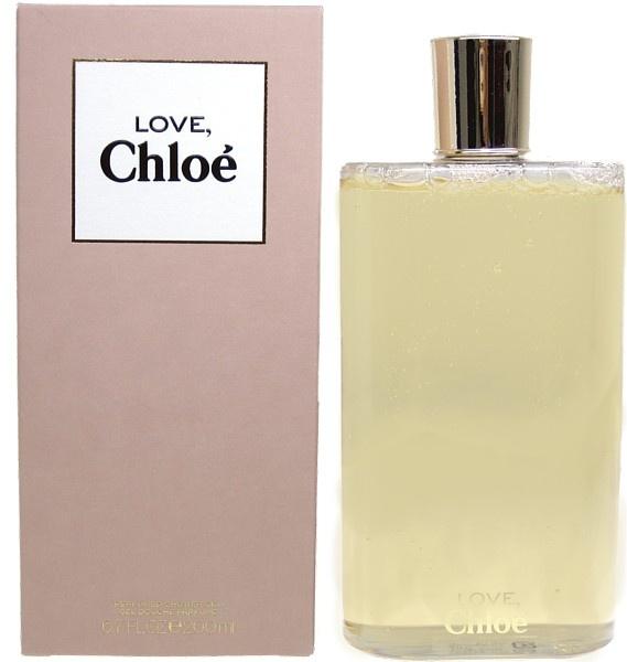 Chloe Chloe Love sprchový gel
