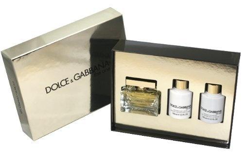 Dolce Gabbana the One Woman dárková sada