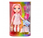 MGA Rainbow Surprise Duhová panenka Pixie Rose