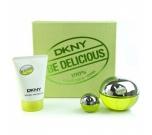 DKNY Be Delicious Woman dárková sada