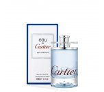 Cartier Eau de Cartier Vetiver Bleu toaletní voda