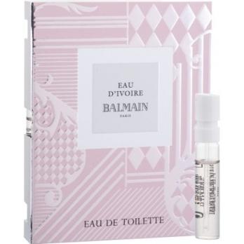 Balmain Eau D´Ivoire dámská toaletní voda