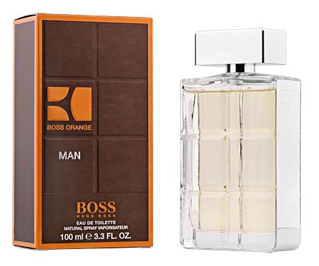 Hugo Boss Boss Orange Man toaletní voda