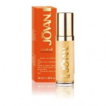 Jovan Musk Oil parfémová voda pro ženy