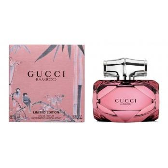 Gucci Bamboo Limited edition parfémová voda pro ženy
