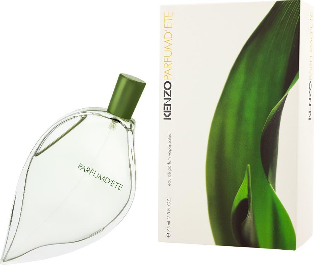 Kenzo Parfum D´Ete dámská parfémovaná voda