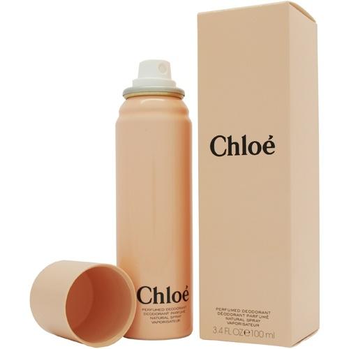 Chloe Chloé Deo Spray