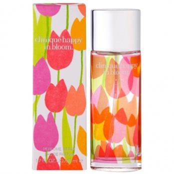 Clinique Happy In Bloom 2015 parfémová voda
