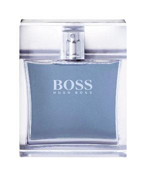 Hugo Boss Pure toaletní voda men