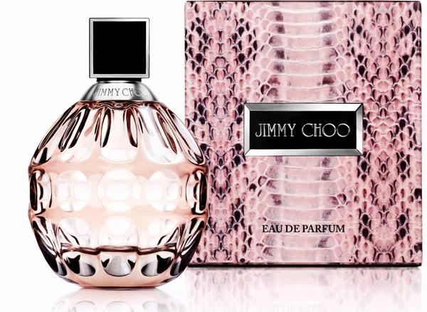 Jimmy Choo parfémová voda pro ženy