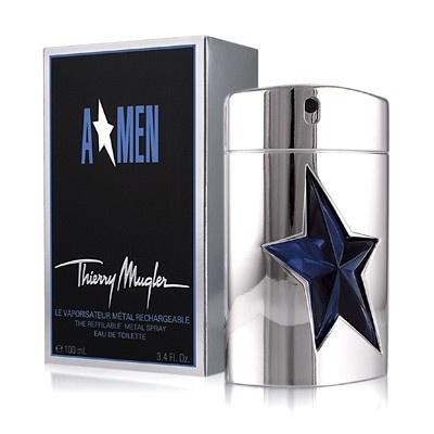 Thierry Mugler A*Men Metal toaletní voda