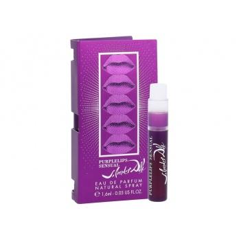 Salvador Dali Purplelips Sensual parfémová voda
