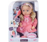 Zapf Creation Baby Annabell Sophia s vlásky