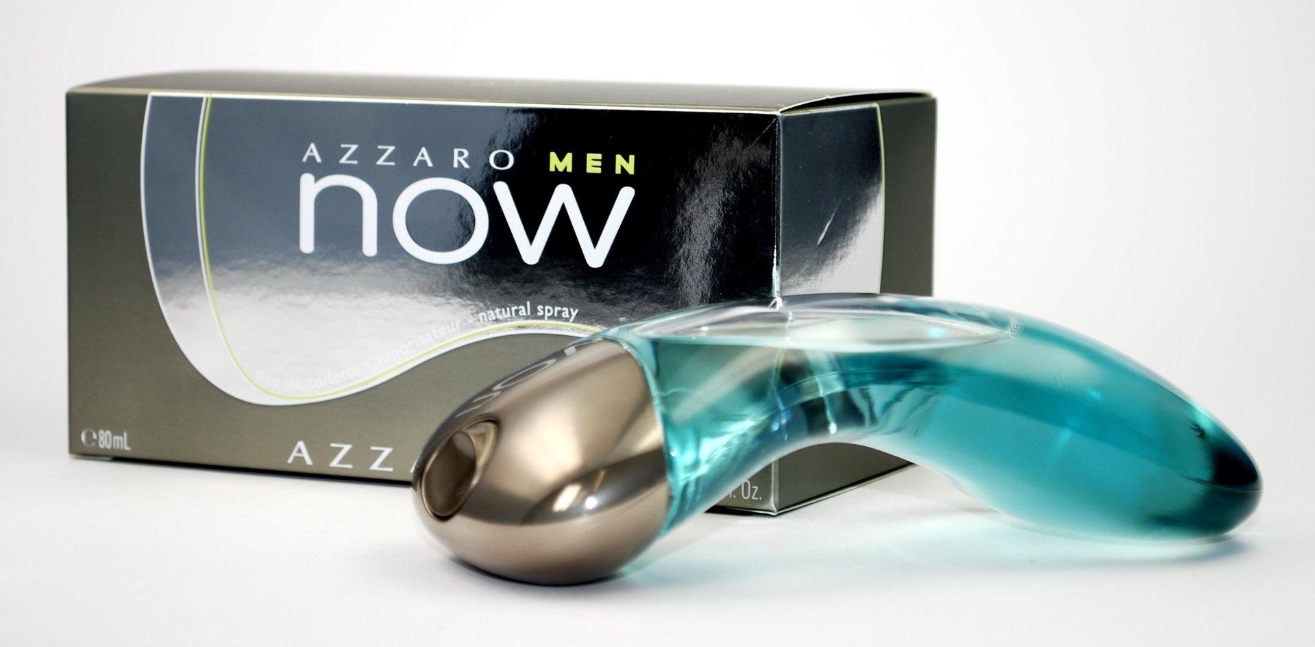 Azzaro Now Men toaletní voda