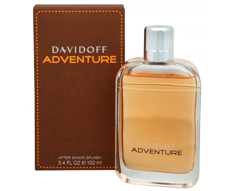 Davidoff Adventure voda po holení