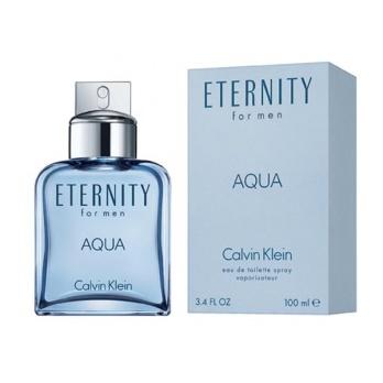 Calvin Klein Eternity Aqua For Men toaletní voda