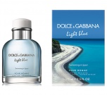 Dolce & Gabbana Light Blue Swimming in Lipari toaletní voda pro muže