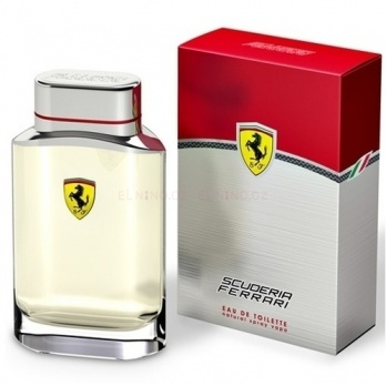 Ferrari Scuderia toaletní voda
