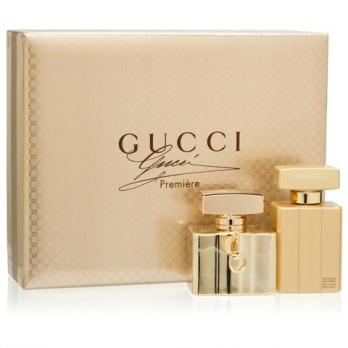 Gucci Premiere dárková sada pro ženy