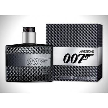 James Bond toaletní voda