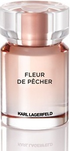 KARL LAGERFELD Fleur de Pecher dámská parfémová voda