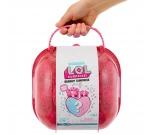 L.O.L. Surprise Bubbly Surprise Bublající překvapení - růžové