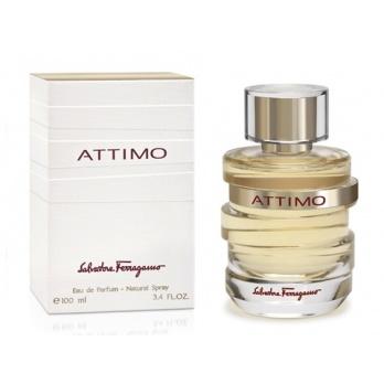 Salvatore Ferragamo Attimo parfémová voda