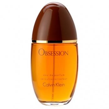 Calvin Klein Obsession parfémová voda