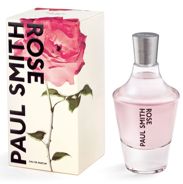 Paul Smith Rose parfémová voda