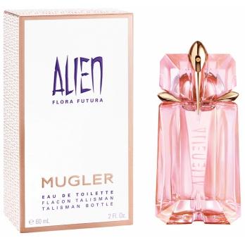 Thierry Mugler Alien Flora Futura toaletní voda pro ženy