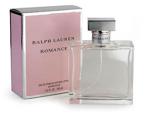 RALPH LAUREN Romance parfémová voda 100 ml Woman + výdejní místa po celé ČR